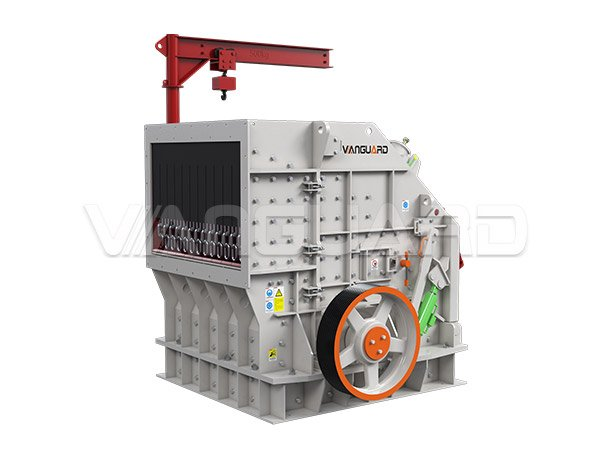 Series Hydraulic Impact Crusher