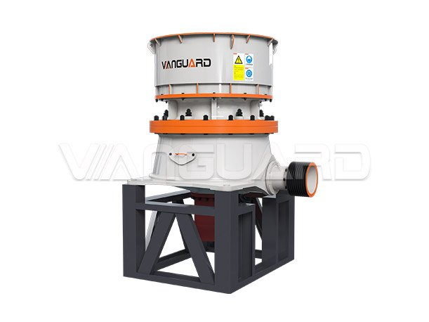 Series Single-Cylinder Cone Crusher